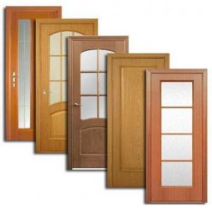 Двери, дверные блоки Погара