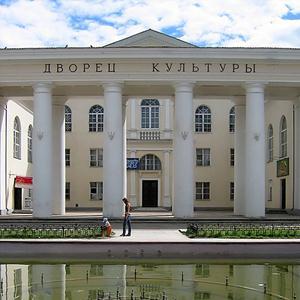 Дворцы и дома культуры Погара