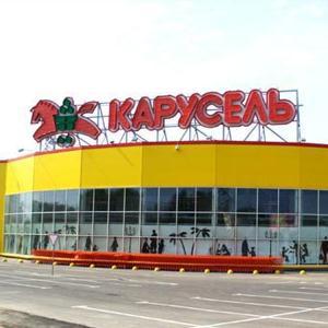 Гипермаркеты Погара