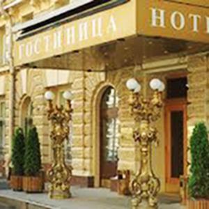 Гостиницы Погара
