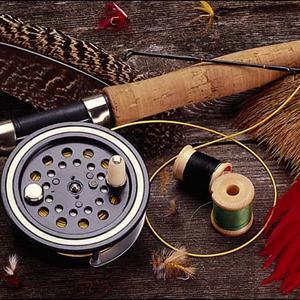 Охотничьи и рыболовные магазины Погара