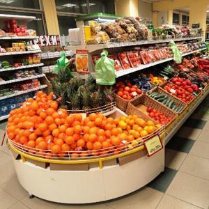 Супермаркеты Погара
