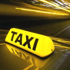 Такси Погара