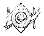 Центральная гостиница Уют - иконка «ресторан» в Погаре