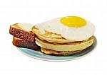 Загородный клуб-отель Новое Уручье - иконка «завтрак» в Погаре